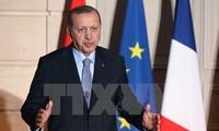 Turquía se impacienta por su adhesión a la UE