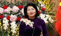 Vietnam fortalece cooperación con países mundiales