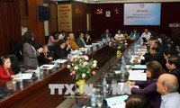 Promueven actividades de protección infantil de Vietnam en 2018