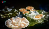 Los platos que deben probarse en Hue