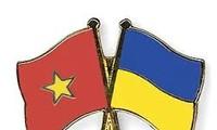 Fortalecen cooperación legislativa Vietnam-Ucrania