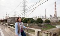 """Una vietnamita gana el """"Nobel"""" del medio ambiente"""