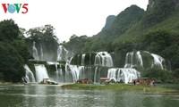 Protegen y promueven los valores del Geoparque de Cao Bang