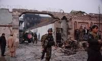 Consejo de Seguridad de ONU condena ataques terroristas en Afganistán