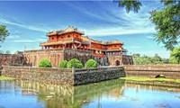 Complejo de reliquias de la antigua ciudadela de Hue, Patrimonio Cultural mundial en Vietnam