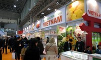 Presentan productos agrícolas vietnamitas a socios japoneses