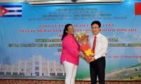 Provincia survietnamita conmemora el 65 aniversario de la gesta cubana del Asalto al Cuartel Moncada