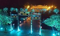 Inaugurarán un nuevo programa artístico en la antigua Ciudadela de Hue