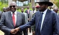 """Gobierno y rebeldes de Sudán del Sur llegan a acuerdos sobre """"algunos puntos"""""""