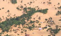 Gobierno laosiano declara Sanamxay como zona de desastre de emergencia