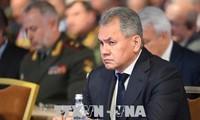 Rusia aspira a profundizar la colaboración militar con Estados Unidos y OTAN