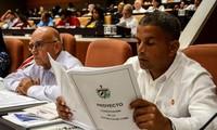Se iniciará en Cuba un referendo sobre la modificada Constitución