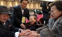 Seúl y Pyongyang entregan lista para reunificación familiar