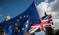Reino Unido preocupado por el traslado de sedes financieras de Londres