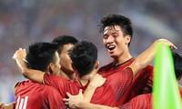 Vietnam buscará los tres puntos en su primer partido de fútbol en los Juegos Asiáticos 2018