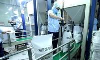Vietnam logra resultados positivos en exportaciones agroforestales y acuícolas