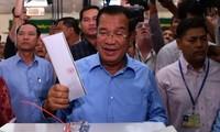 Partido Popular de Camboya consigue todos los escaños del Parlamento