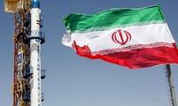 Irán insiste en que su programa de misiles no es negociable