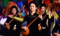 Preservan la música tradicional de las minorías étnicas vietnamitas