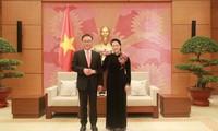 Vietnam crea un entorno de negocios favorable para las empresas surcoreanas