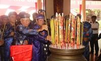 Localidades vietnamitas conmemoran el Día de la Independencia