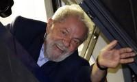 Tribunal Superior Electoral de Brasil rechaza la candidatura presidencial de Lula da Silva
