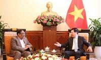 Vietnam y Bangladesh comprometidos a fortalecer los nexos bilaterales