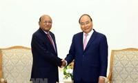Vietnam y Bangladesh tienen muchas potencialidades para reforzar su cooperación comercial