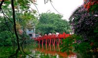 Llamamiento de votar por Hanói como uno de los 17 destinos más atractivos del mundo