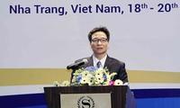 Inauguran en Vietnam reunión 35 de Asociación de Seguridad Social de Asean