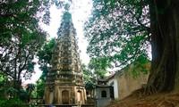 Inauguran la primera pagoda vietnamita en Hungría