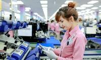Economía vietnamita crece fuertemente a principios de 2018