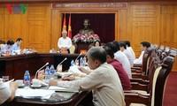Fortalecen los trabajos anticorrupción en Lang Son