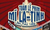 Celebrarán el sexto ciclo de cine latinoamericano en Hanói