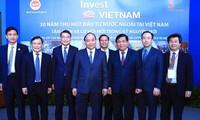 Vietnam determinado a mejorar su atracción de la Inversión Extranjera Directa