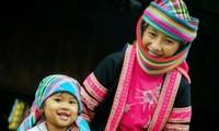 Promueven los derechos de las niñas vietnamitas