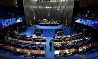 Partido de Lula se posiciona como mayor fuerza política en Cámara Baja de Brasil