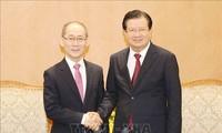 Vietnam resalta la ayuda internacional en el enfrentamiento del cambio climático
