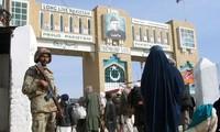 Pakistán cierra los pasos fronterizos con Afganistán