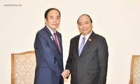 Fortalecen cooperación inversionista entre Vietnam y localidad japonesa