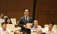 Renuevan interpelaciones parlamentarias para satisfacer aspiraciones de electorado vietnamita