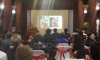 Publican libro sobre patrimonios culturales intangibles de Hanói