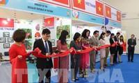 Vietnam participa en la mayor Feria Internacional de Bienes de Consumo en la India