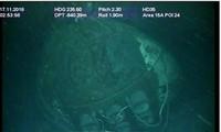 Argentina de luto tras hallazgo del submarino ARA San Juan