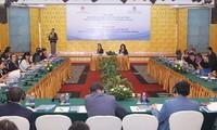 Vietnam concede importancia a cooperación internacional sobre derechos humanos