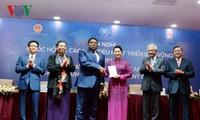 Vietnam aprovecha experiencias internacionales para alcanzar Objetivos de Desarrollo Sostenible
