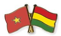 Vietnam aspira a fortalecer la amistad tradicional con Bolivia
