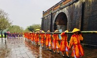 Diversas actividades en saludo al Año Nuevo Lunar 2019 en localidades vietnamitas