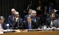 Consejo de Seguridad de ONU adopta una resolución para apoyar la paz en África