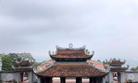 Templo de Cao An Phu, lugar sagrado de Hai Duong